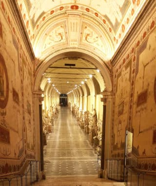 good-morning-vatican-museum