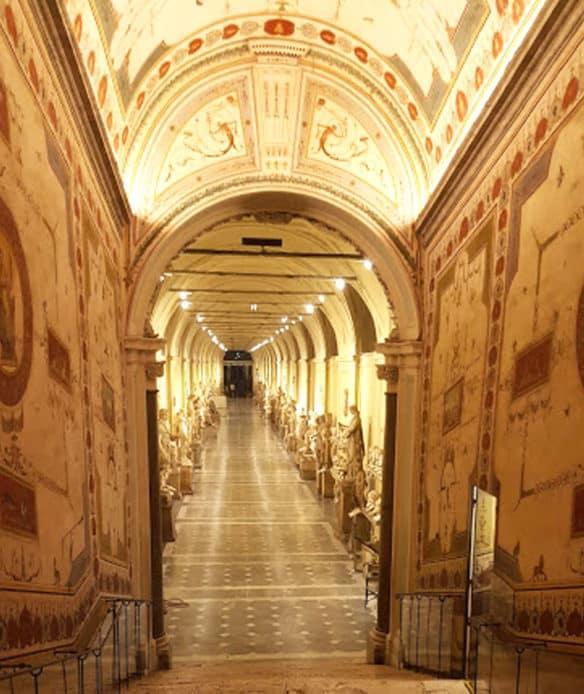 good-morning-vatican-museum