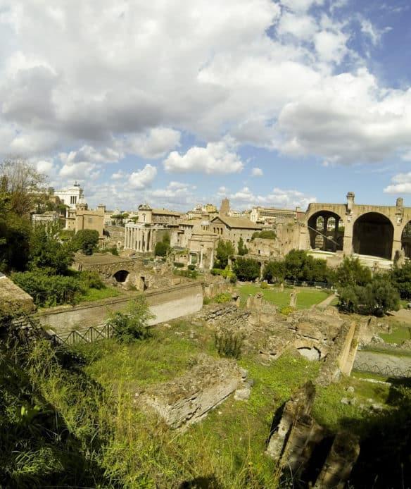 Roma Antica Tour