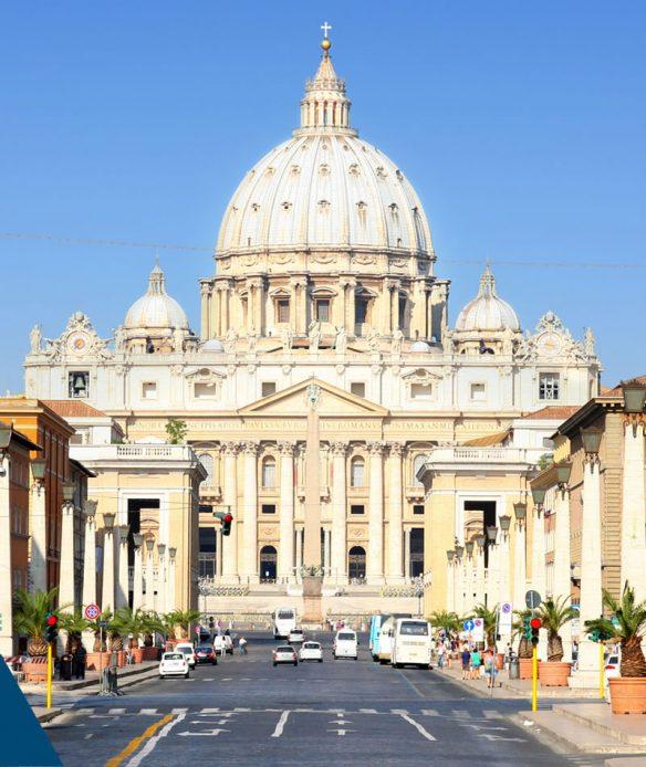 Musei Vaticani-Capella Sistina-Salta Fila