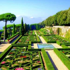 giardini-vaticani-castel-gandolfo