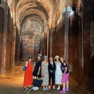cisternone-romano-castelli-roma