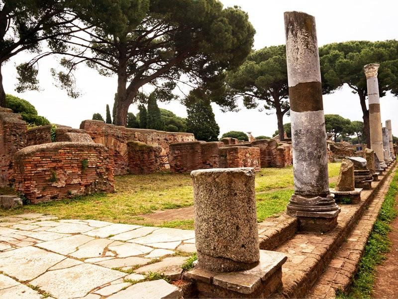 ostia-antica-scavi