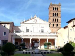 basilica-santa-cecilia-trastevere-roma