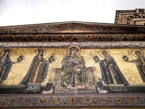 basilica-santa-maria-trastevere-roma-mosaico