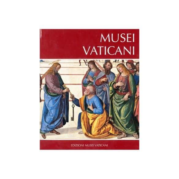musei-vaticani-libro